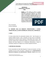 Casación N° 13482-2015 Lima (Peruweek.pe)