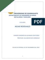 Proyecto AguasResiduales