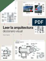 Arquitectura Diccionario Visual