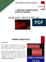 A hemoliticas congenita y adquiridas.ppt