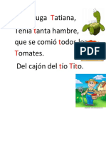 La tortuga  Tatiana.docx
