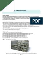 Cisco-catalyst 2960 Series