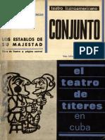 Revista Conjunto