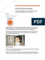 challrnges in implementing language policies in the philippines.docx