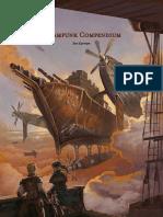 Steampunk Compendium