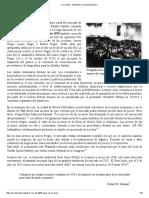 Crac Del 29 - Wikipedia, La Enciclopedia Libre