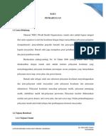 Revisi Residensi Dr Reqgi