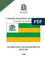 LOA - Aracaju