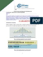 AD1 Administração Sistemas Informação 2012-1 - Gabarito