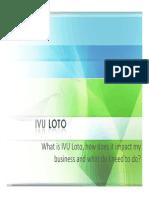 Softek IVU Loto