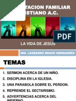 LA VIDA DE JESUS SEGUNDA PLATICA.pptx