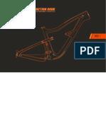 Sepeda ibis