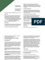 Manual Para Organizadores de Ferias