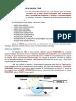 Componente Curricular - Física Radiológica