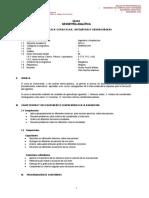 1.Geometria Analitica 2019 II