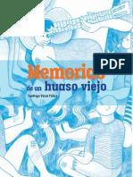Memorias de Un Huaso Viejo - Santiago Varas