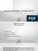 6-Digital Postmaster and Email Scams