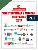 Small & Mid Cap Companies 20170123 Am