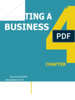 Business Startup Guide 2019
