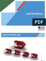Procedimiento asistencial AXA Colpatria ARL 2019.ppt