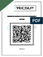 Lineamientos de Proyecto Integrador, Capstone - Trujillo 2018 II (1)-Converted