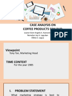 CASE ANALYSIS ON COFFEE PRODUCTS SDN BHD.pptx