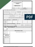 Como Registrar Una Marca Formula Rio