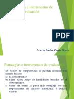 ESTRATEGIAS E INSTRUMENTOS DE EVALUACIÓN .pptx