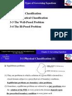 Ch3-TypesofGoverningEquations
