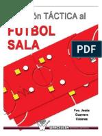 Iniciación táctica futsal