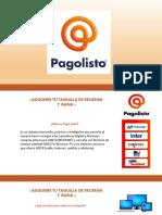 Presentación Pagolisto