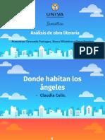 Análisis Semiótico de Donde Habitan Los Ángeles