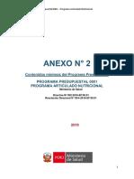 1 Pan - Muy Importante - Anexo2_1