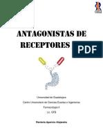 Antagonistas de Receptores H2 DOCUMENTO.docx