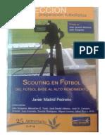 Scouting de Fútbol