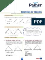 G 5ºAño S3 Congruencias de Triangulos