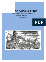 All the World a Stage