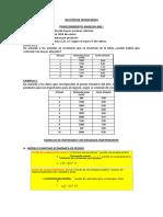 Formulas Gestion de Inventarios