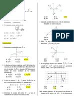 Repaso de Física y Quimica Cepre