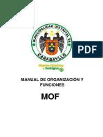 Mof-municipalidad de Carabayllo.