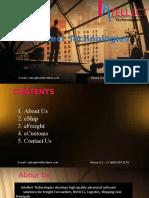 Logistics Management Software PPT   Intellect Technologies