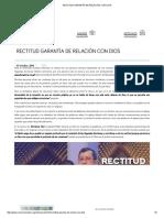 RECTITUD GARANTÍA DE RELACIÓN CON DIOS.pdf