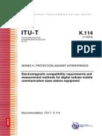 T-REC-K.114-201511-I!!PDF-E