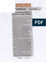 Business World, Aug. 28, 2019, House seeks probe of convicts early release.pdf