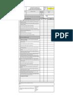 35. Psk Checklist New Elec e01_18 Ht Cabling