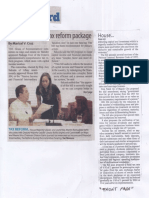 Manila Standard, Aug. 28, 2019, House panel OKs tax reform package.pdf