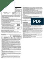 Casio Edifice Watch - EF-539D-1A2V.pdf