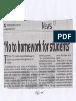 Manila Standard, Aug. 28, 2019, No to homework for students.pdf