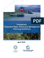 IWRM Guidelines - Final April 2016