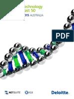 Deloitte Au Tmt Tech Fast 50 2015 Winners Report 241115 (1)